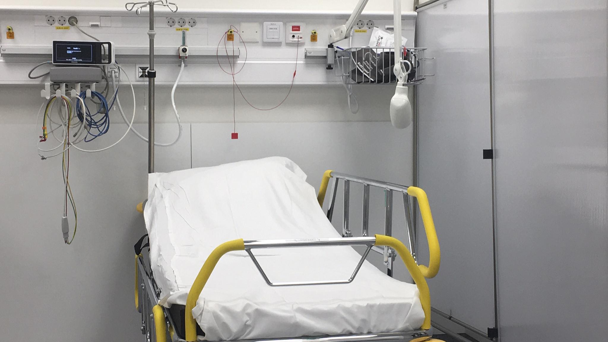 Framtidas sykehus i Innlandet